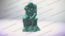 Load image into Gallery viewer, Familiar Statue