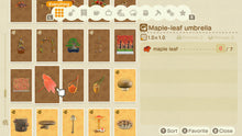 Load image into Gallery viewer, Maple Leaf DIY Recipes