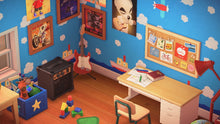 Load image into Gallery viewer, Andy's Kids Bedroom