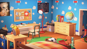 Andy's Kids Bedroom