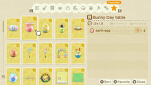 Load image into Gallery viewer, Bunny Day DIY Recipes