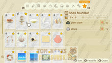 Load image into Gallery viewer, Shell DIY Recipes