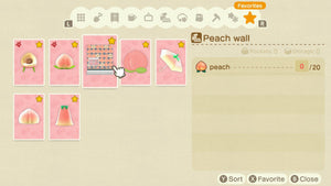 Peach DIY Recipes