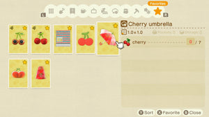 Cherry DIY Recipes
