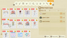 Load image into Gallery viewer, Mermaid DIY Recipes