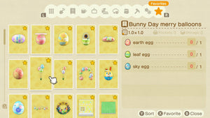 Bunny Day DIY Recipes