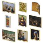 All 30 Authentic Paintings