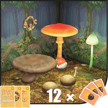 Load image into Gallery viewer, Mushroom DIY Recipes