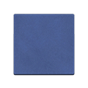 Simple Blue Flooring