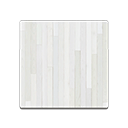 White-Paint Flooring
