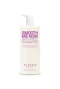Smooth me now anti-frizz shampoo 960ml