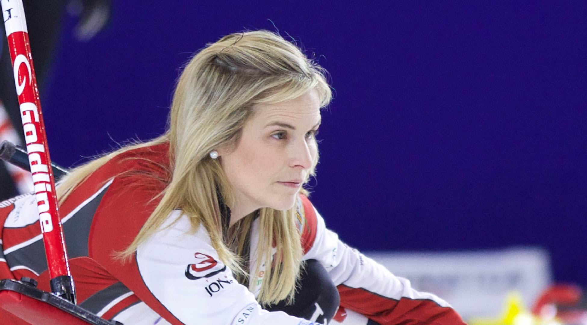 Jennifer Jones, Team Jennifer Jones, Photo Credit: Sportsnet