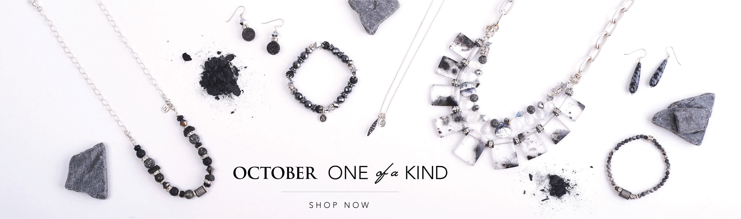 October One of a Kind Friday