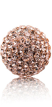 Shop Sparkle Rose Gold