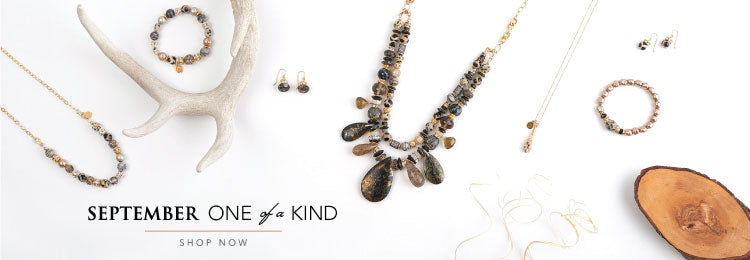 September One-of-a-Kind Friday