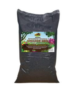 Amazon Soil™ Conditioner - 1/2 Cubic Ft.