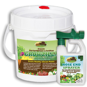 Growzilla™ 2lb Conditioner