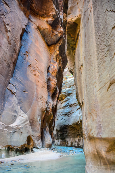 zion | the narrows