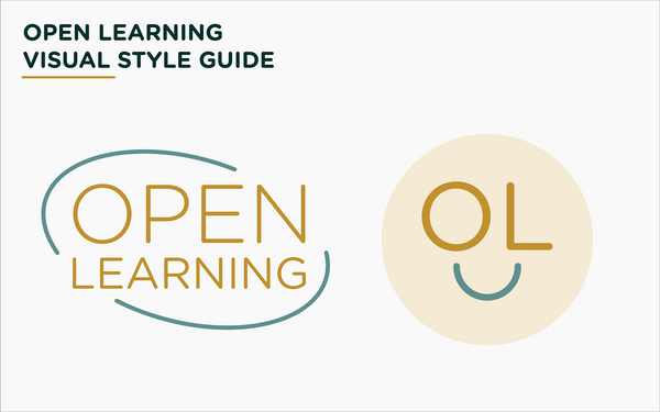 Open Learning Brand