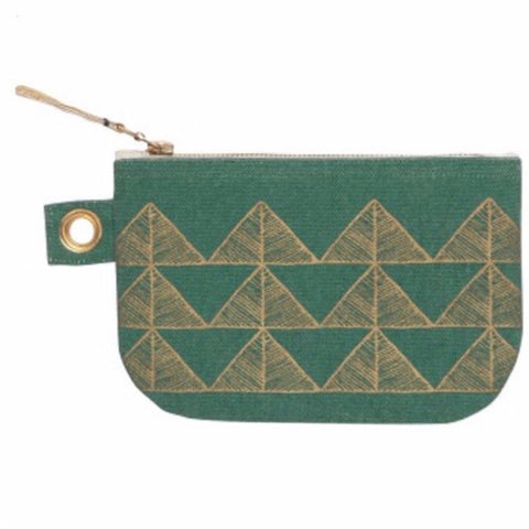 Zip Pouch Small Shadowvale