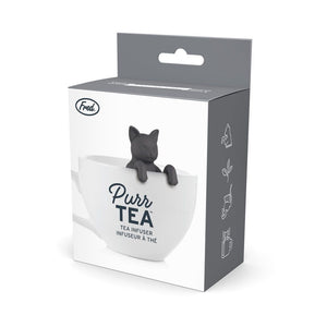 Tea Infuser Purr Tea