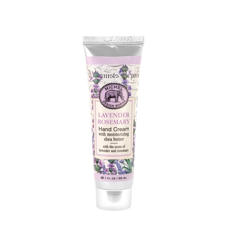 Hand Cream Lavender Rosemary