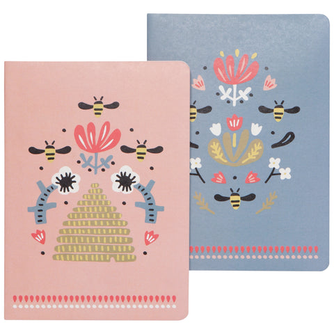 Notebook Frida Set of 2