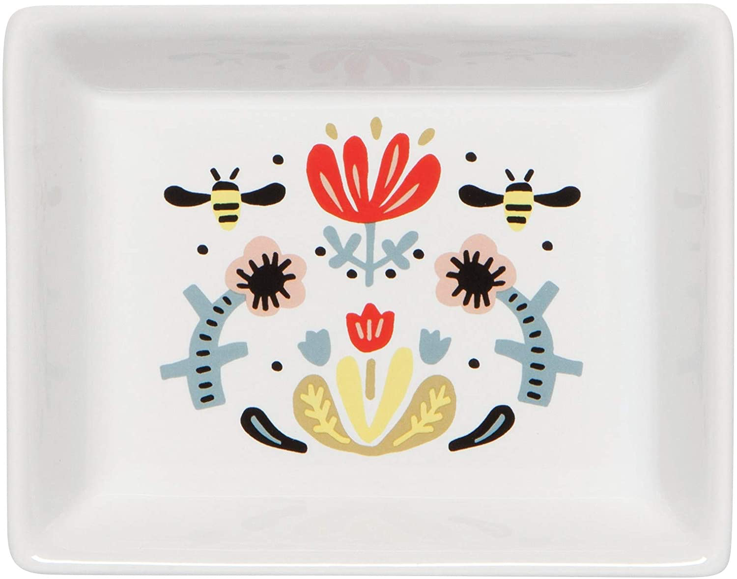 Ceramic Tray Frida