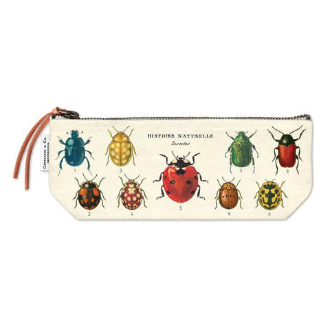 Mini Pouch Insects