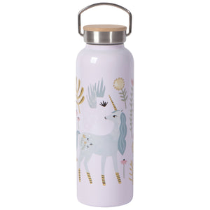 Water Bottle Unicorn