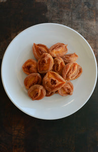 Dried Alberta Peach - 100g