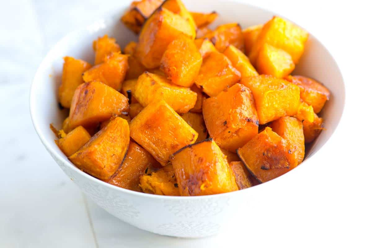 Roasted Butternut and Cinnamon - 400 g