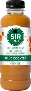 Fruit Cocktail 500ml
