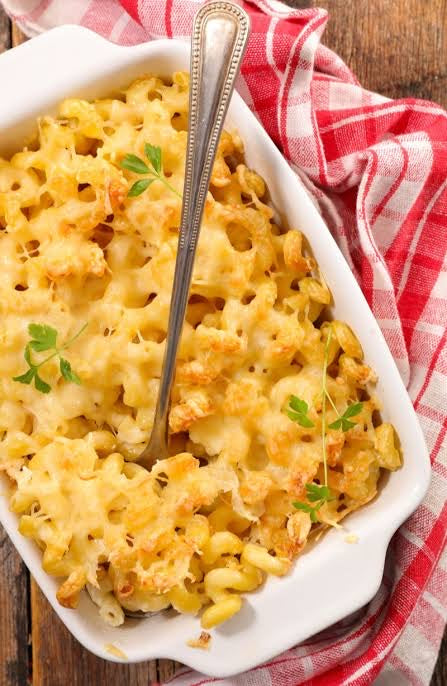 Three Cheese Macaroni - 1Kg