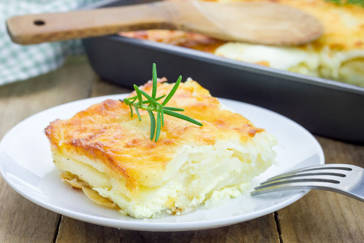 Potato Bake - Par Baked