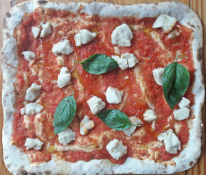 Margherita Vegan