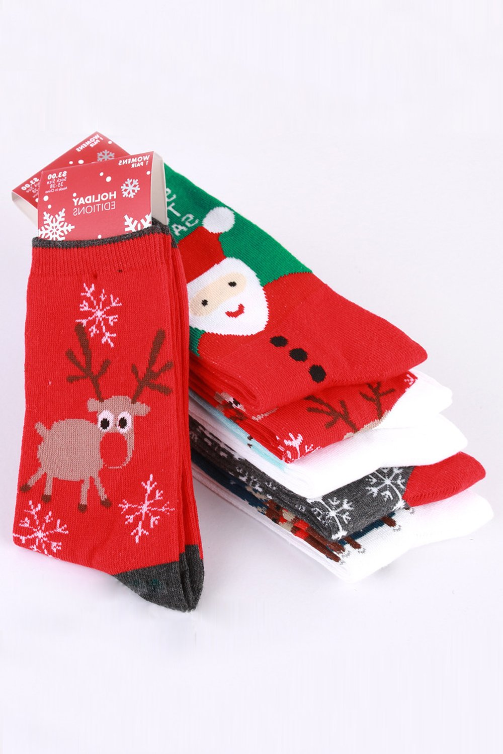 FREE GIFT PRODUCT (SOCKS)