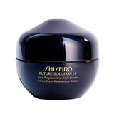 Creme med opstrammende effekt Future Solution Shiseido (200 ml)