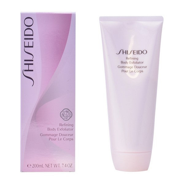 Eksfolierende Kropscreme Advanced Essentiel Energy Shiseido (200 ml)