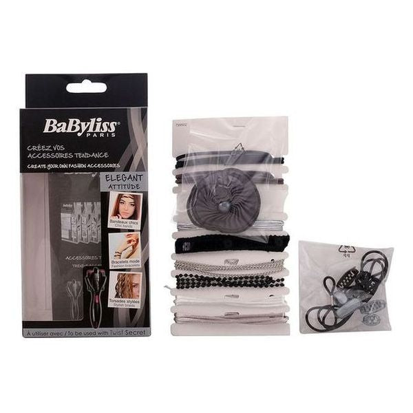 Perler Twist Secret Babyliss