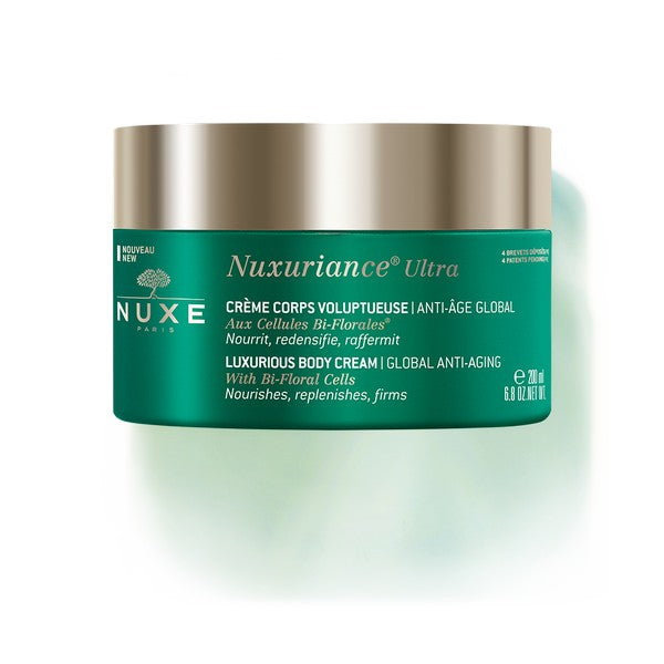 Bodylotion Nuxuriance Ultra Nuxe (200 ml)