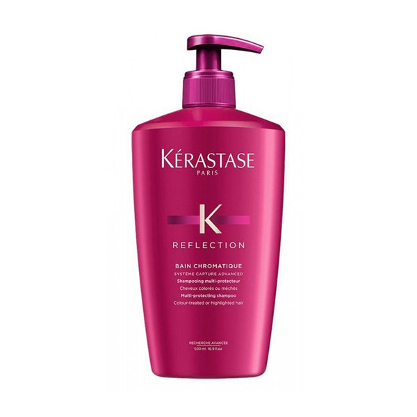 Farvebevarende shampoo Reflection Kerastase (500 ml)