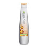 Nærende shampoo Oil Renew System Matrix 42328 (400 ml)