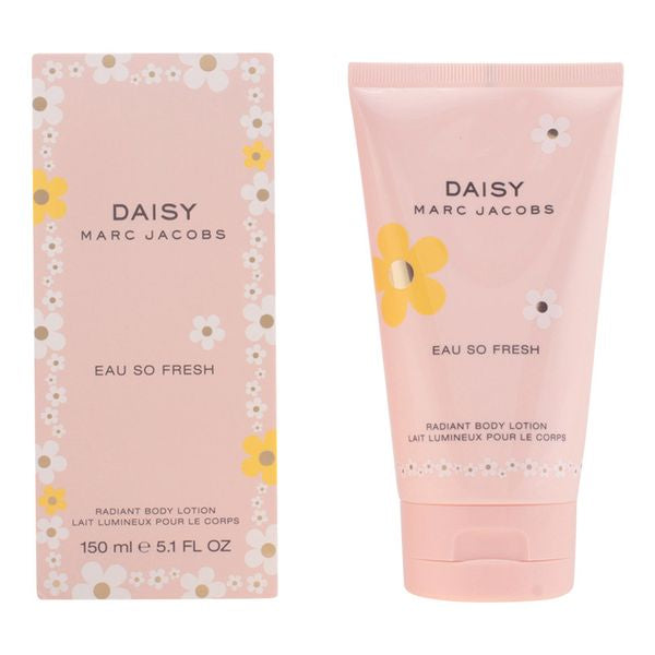 Bodylotion Daisy Eau So Fresh Marc Jacobs (150 ml)