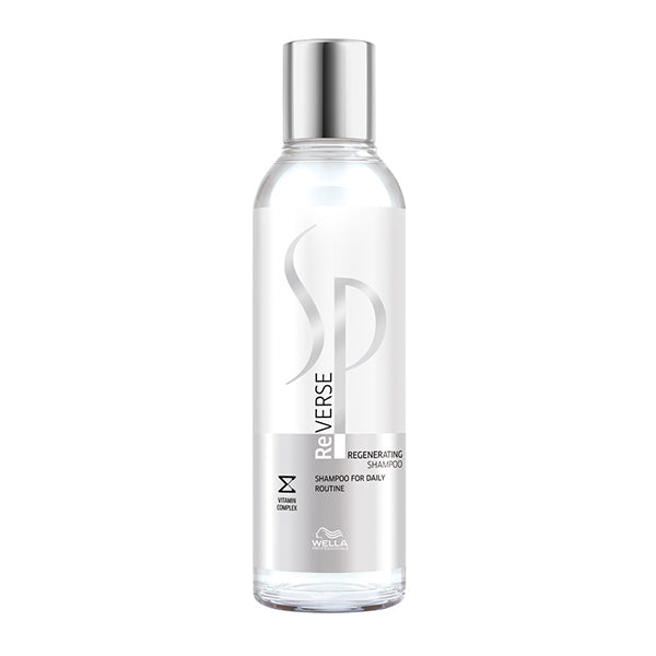 Reparerende shampoo Reverse System Professional (200 ml)