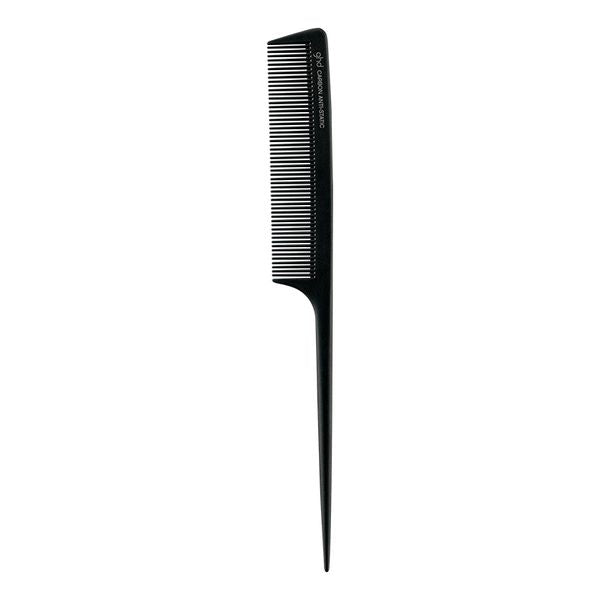 Hårstil Tail Comb Ghd Sort