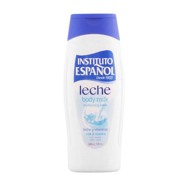 Fugtgivende creme Lactoadvance Instituto Español (500 ml)