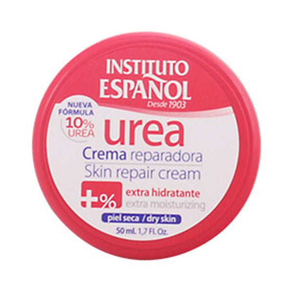 Reparerende creme Urea Instituto Español (50 ml)