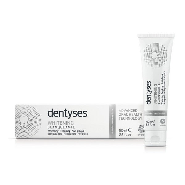 Tandpasta Dentyses Whitening Sesderma (100 ml)