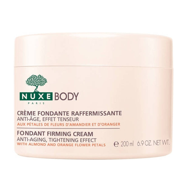 Opstrammende bodylotion Body Nuxe